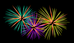 Free fireworks clipart - WikiClipArt