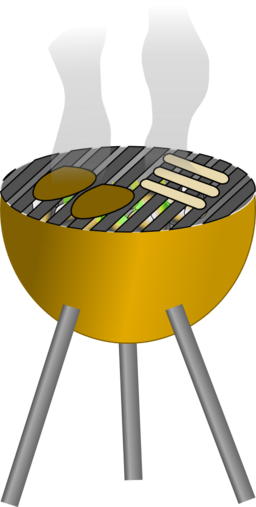barbecue clipart i2clipart royalty free public domain